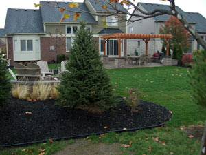 landscaping plymouth