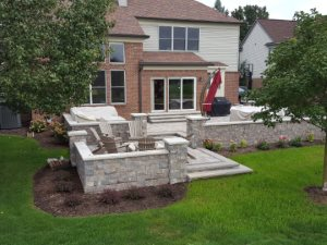 paver patio Plymouth Michigan